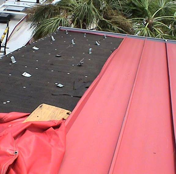 Seamless Metal Roofing Better Way Roofing
